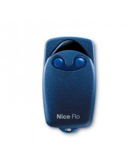 Nice FLO2 Pilot 2-kanałowy 433, 92 MHz