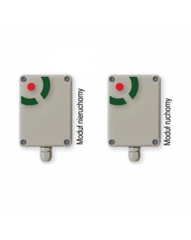 Proxima bramowy kontroler czujników ruchomych BKCR
