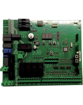 BFT CSB XT centrala sterująca dla jednego szlabanu na 230V AC