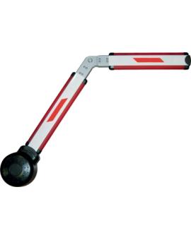 BFT ART 90 Q Akcesoria do ramienia łamanego (90°) szlabanu MOOVI i GIOTTO