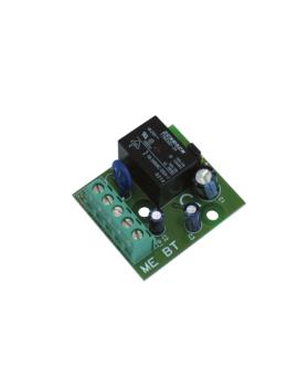 BFT ME BT Moduł sterujący dla elektrozamka z cewką 24Vac dla 24V(BT)