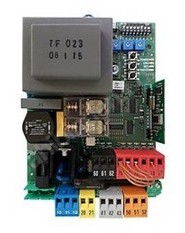 BFT SHYRA AC centrala sterująca do sterowania jednym silnikiem na 230V - 500W max