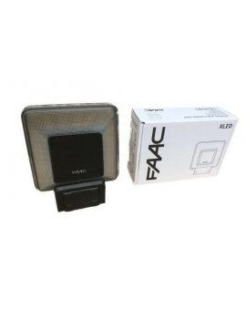 Faac XLED lampa ostrzegawcza 230 V AC, 115 V AC, 24 V DC