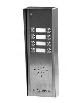 Beninca GSM - PLUS6 Domofon na kartę sim dla 8 abonentów