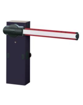 BFT MOOVI 60 szlaban elektromechaniczny jednostka (dla ramienia 5m ramię płaskie lub 6m tubowe)
