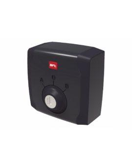"""BFT Q.BO KEY WM AV Dwupozycyjny przełącznik kluczykowy w obudowie typu """"antywandal"""