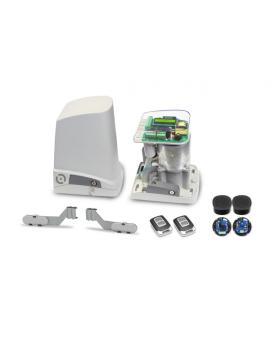 Proxima P1000 zestaw z pilotami dwukanałowymi mini i fotokomórkami POA