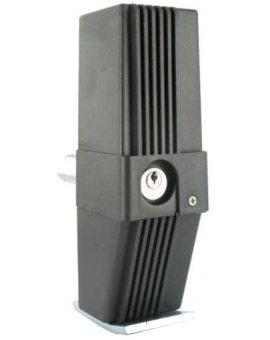 BFT EBPE 52 elektrozamek pionowy na zasilanie 230V Praca pionowa, rygiel bezwładnościowy