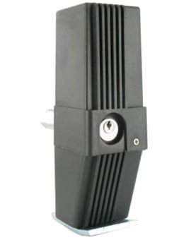 BFT EBPE 75 Elektrozamek pionowy na 230 V Praca pionowa, rygiel bezwładnościowy