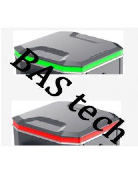BFT GŁOWICA RGB MAXIMA U36 Głowica z oświetleniem LED RGB do Maxima Ultra 36