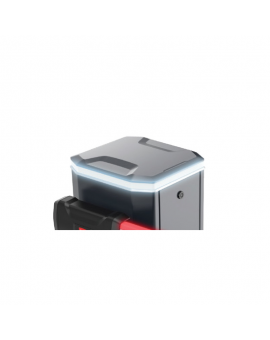BFT GŁOWICA MAXIMA U36 Głowica bez oświetlenia do Maxima Ultra 36
