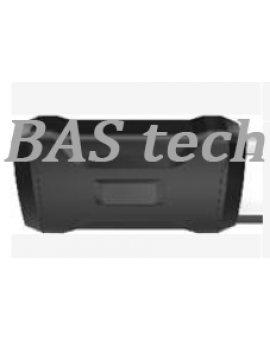 BFT OMEGA PS MAXIMA U36 Uchwyt ramienia wraz z osłoną i śrubami montażowymi