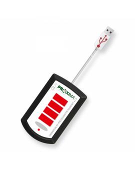 350Proxima bezprzewodowy konfigurator USB Proxima ID programowanie pilotów w sposób zdalny do odbiornika