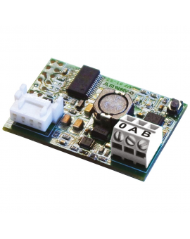 BFT  B EBA WI-FI GATEWAY Karta rozszerzająca umożliwiająca podłączenie urządzenia U-link do domowej sieci Wi-Fi