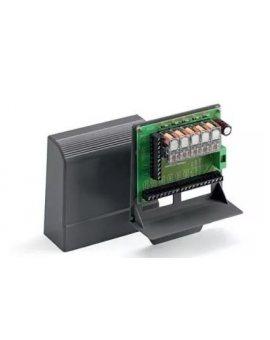 Beninca DA.2S Karta elektroniczna dla bram przesuwnych, która umożliwia zsynchronizowany ruch 2 automatów