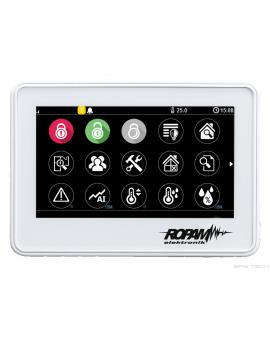 TPR-4W ROPAM Panel dotykowy 4.3