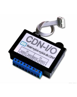 ACO CDN-I/O Moduł rozszerzeń do sterowania automatyką domową i urządzeniami zewnętrznymi