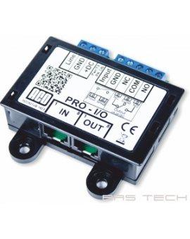 ACO PRO I/O Moduł rozszerzeń do sterowania automatyką domową i urządzeniami zewnętrznymi