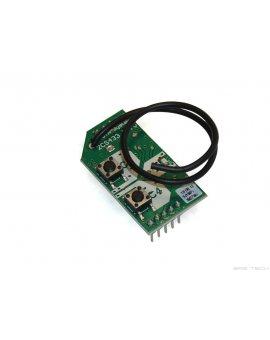 DTM 2CS 2-kanałowy moduł nadawczy dedykowany do współpracy z odbiornikiem Control GSM