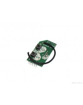 DTM 2CS868 2-kanałowy moduł nadawczy dedykowany do współpracy z odbiornikiem Control GSM