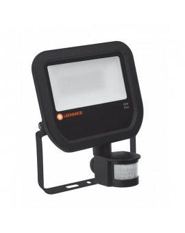 Projektor FLOODLIGHT LED 50W 4000K 100st. IP65 LEDV 5500lm czarny, doświetlacz LED, lampa LED