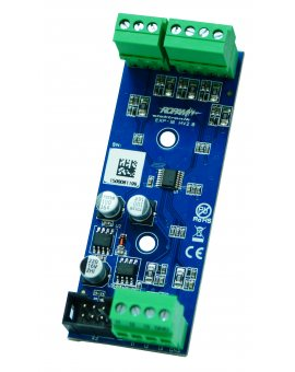 Ropam EXP-I8 moduł wejść, expander kompatybilność: NEO, NeoGSM, OptimaGSM, NeoGSM-IP