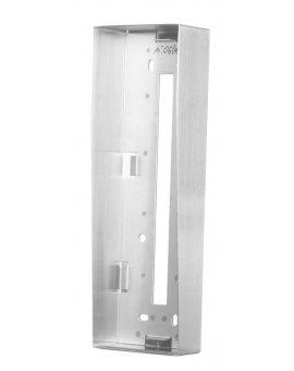 ACO PNT2-FAM-PRO/PV Puszka montażowa natynkowa z daszkiem do paneli podtynkowych