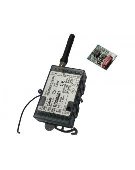 Came 806SA-0010 RGSM001 Moduł do zdalnego sterowania jednym lub kilkoma napędami CAME w technologii CAME Connect