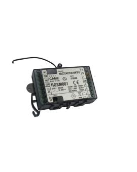 Came 806SA-0040 RSLV001 Moduł radiowy SLAVE do wykorzystania z CAME Connect