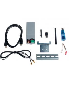 Came UR042 Zestaw dostępu zdalnego, łączność: GSM/ETHERNET/WIFI.