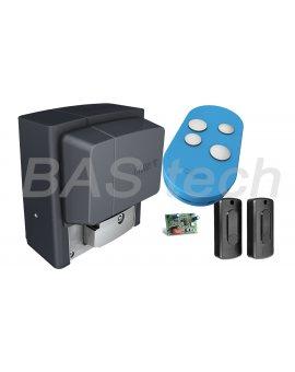 Came PLU0037 BX STRONG SOFT TOP Zestaw do automatyki bram przesuwnych o masie do 800 kg