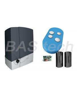 Came 8K01MS-011 BXV 4 SAFE Zestaw do automatyki bram przesuwnych o wadze do 400 kg