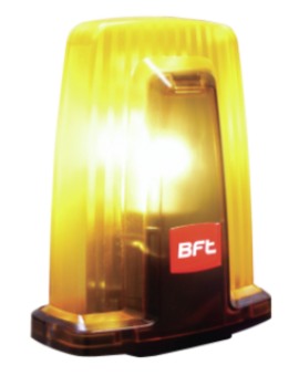 BFT lampa sygnalizacyjna RADIUS B LTA24 R1