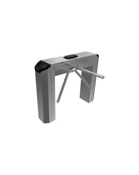 Came TWISTER bramka obrotowa, tripod, innowacyjny kołowrót przeznaczony dla selekcji dostępu w strefach o dużym natężeniu ruchu