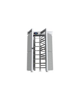 Came GUARDIAN tripod, bramka obrotowa wysoka przeznaczony do kontroli przejść w miejscach o dużym natężeniu ruchu