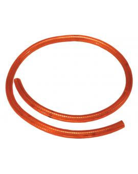 Came G028401 Listwa oświetlająca ramię z diodami LED w kolorze pomarańczowym.