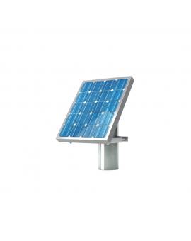 BFT ECOSOL PANEL Panel słoneczny o mocy maksymalnej równej 35 Wp do ładowania systemu ECOSOL
