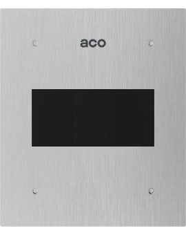 ACO INS-ACC Autonomiczny czytnik breloków i kart zbliżeniowych Unique 125 kHz
