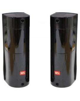 BFT AKTA A30 fotkomórki Dwie fotokomórki kierunkowe, o 180 ° poziomo i o 20 ° pionowo. Zasięg 30 m. Zasilanie 24 V AC/DC.