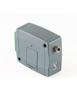 Tell Gate Control BASE 1000 4G moduł do sterowania z aplikacji za pomocą telefonu komórkowego szlabanu parkingowego, bramy automatycznej, napędu do bramy