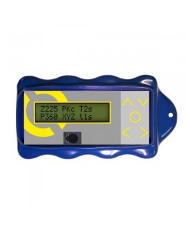 Proxima konfigurator LCD MDP_P