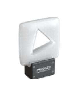 Lampa sygnalizacyjna Roger Technology FIFTHY/24V