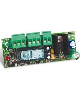Came LB22 Karta umożliwiająca zasilanie systemu akumulatorami