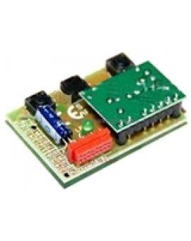 Came PL0011 Karta częstotliwości