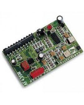 Came AF43SM karta częstotliwości