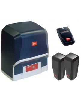 ARES ULTRA BT A1000 KIT * Kompletny zestaw 24 V do bram przesuwnych o wadze do 1000 kg