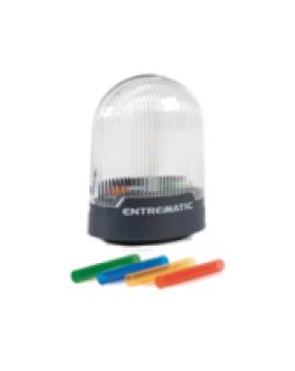 Lampa ostrzegawcza Entrematic FL24