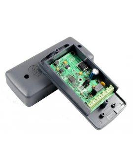 dtm perfect-sos odbiornik sygnałów pojazdów uprzywilejowanych, sos moduł do napędów bram, moduł sos dla szlabanu