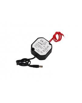 PSC 12015 Zasilacz stabilizowany impulsowy 12V/1, 5A/62MM