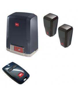 DEIMOS ULTRA BT KIT * A600 Kompletny zestaw 24 V do bram przesuwnych o wadze do 600 kg.